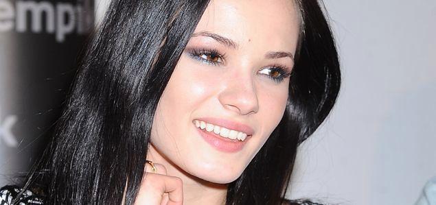 Natalia Szroeder: Chciałabym mieć fach w ręku, żebym miała z czego żyć