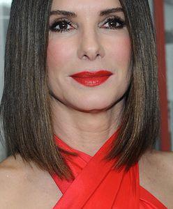 Sandra Bullock kończy 55 lat. Piękna kobieta sukcesu