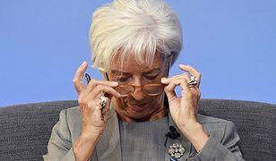 """""""Welt am Sonntag"""" twierdzi, że to następczyni Jean-Claude'a Junckera na stanowisku szefa KE"""