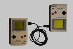 95-latce zepsuł się Game Boy. Nie dało się go naprawić. Nintendo wkroczyło do akcji