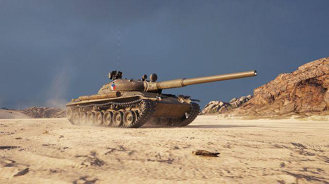 Startują rocznicowe uroczystości w World of Tanks