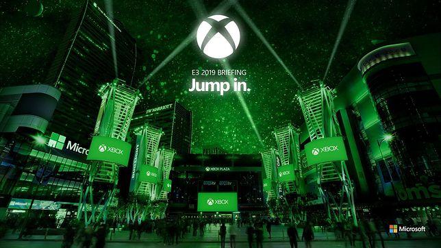 E3 2019: Kumulacja hitów. Konferencja Microsoftu na żywo. Oglądaj z nami
