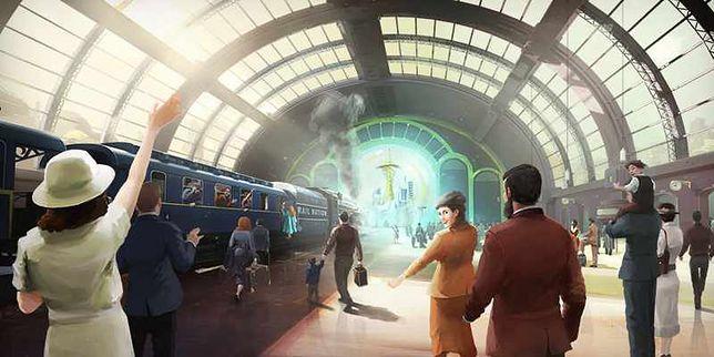Platform X: Titans of Economy - Runda 2