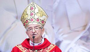 Pedofilia w Kościele. Zawiadomienie do prokuratury ws. dwóch biskupów