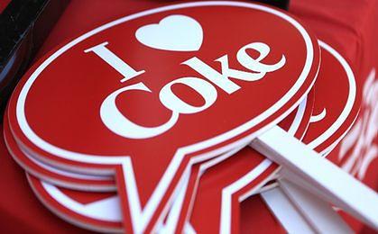 Coca-Cola rusza na podbój rynków z napojem ziołowym