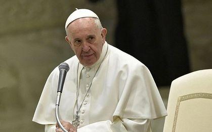 Papież Franciszek do uczestników szczytu w Davos: nie zapominajcie o biednych