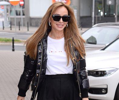 """Joanna Przetakiewicz dwa lata temu wzięła udział w głośnej sesji dla magazynu """"Playboy"""""""