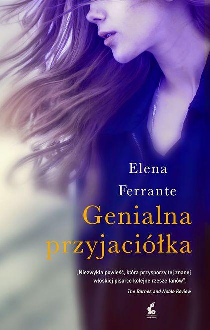 Ekranizacja bestsellerowej powieści Eleny Ferrante. Będziecie oglądać?