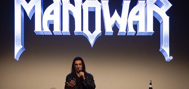 """Manowar zdradza szczegóły trasy """"Gods And Kings World Tour 2016"""""""