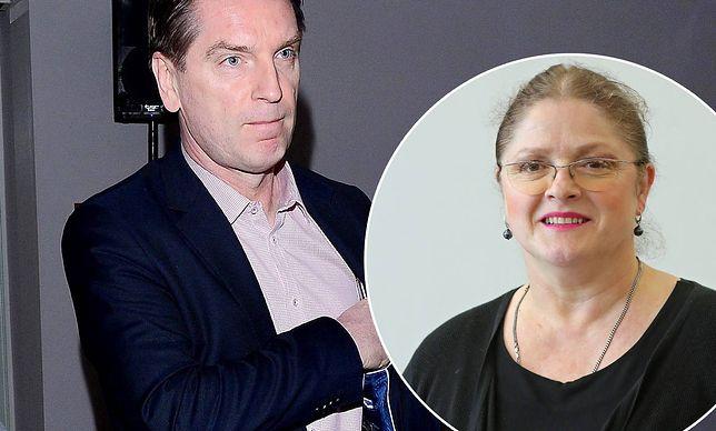 """Tomasz Lis nie miał wyjścia. Musiał przeprosić Krystynę Pawłowicz na łamach """"Newsweeka"""""""