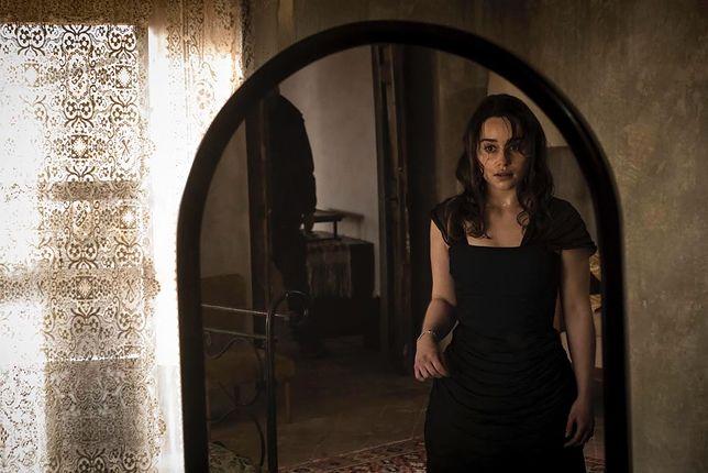 """Emilia Clark zaskoczy fanów. Zobacz gwiazdę """"Gry o tron"""" w przerażającym horrorze"""