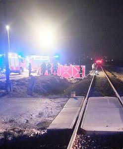 Nowe fakty w sprawie wypadku w Chmielowicach. Policja sprawdzi nagrania