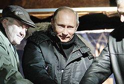 Putin: Japończycy popełnili błędy w Fukushimie