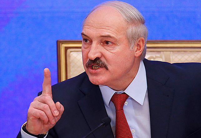 Aleksander Łukaszenka: nie jestem zadowolony z pracy części polskich księży