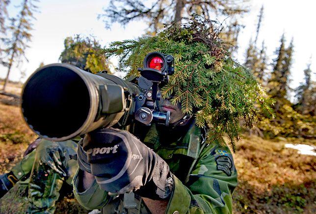 Wielka mobilizacja w Szwecji. Armia nie przeprowadziła takich ćwiczeń od ponad 40 lat