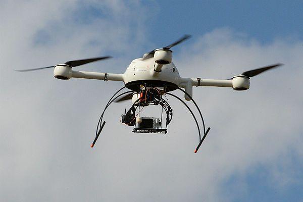 Niezidentyfikowane drony nad elektrowniami atomowymi we Francji