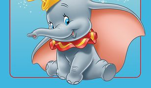 Moja Bajeczka. Dumbo