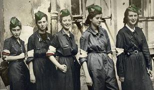"""""""Kobiety '44. Prawdziwe historie kobiet w powstańczej Warszawie"""""""