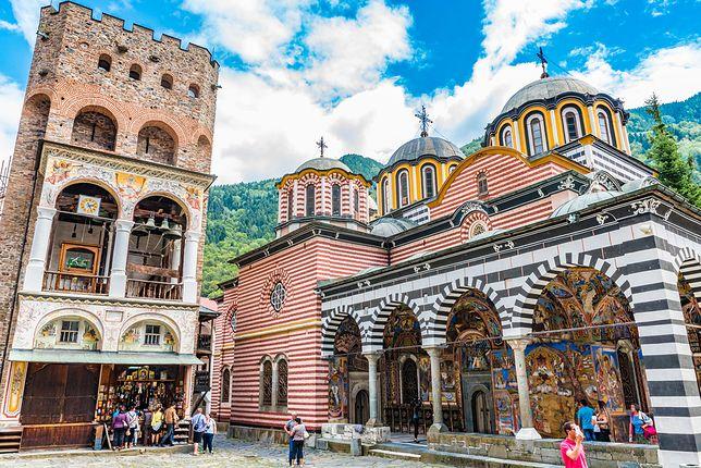 Riła i Piryn. Niesamowite bułgarskie góry