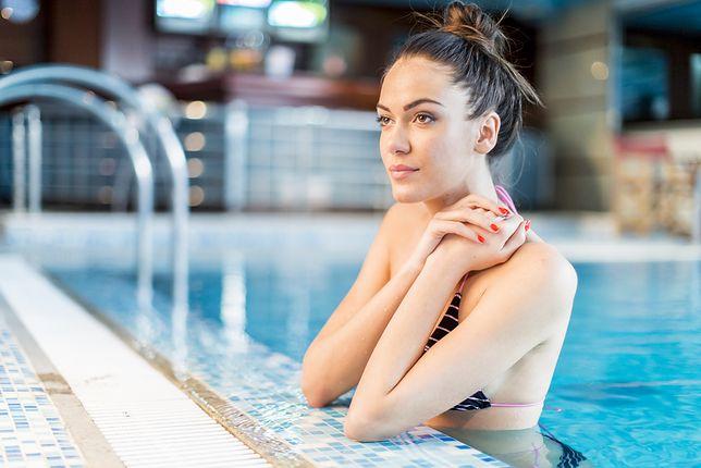 Pływanie nie tylko wpłynie na twoje ciało, ale i ukoi umysł