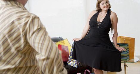 """To dlatego producenci ubrań oszukują w kobiecych """"rozmiarówkach"""""""