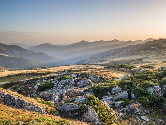 Kierunek przygoda: w górach Rumunii