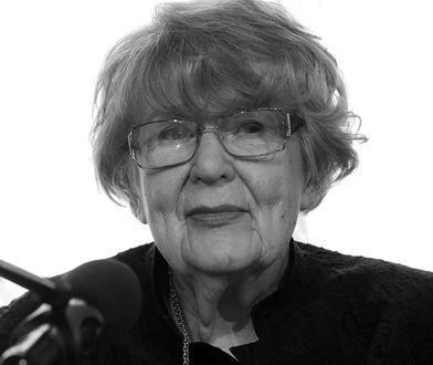 Marta Stebnicka w marcu obchodziła 95. urodziny