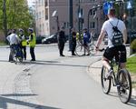 Czyste strefy w miastach. Rowerzyści też powinni się opłacić