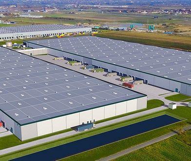 Nowe centrum dystrybucyjne RTV Euro AGD powstanie w Jankach.