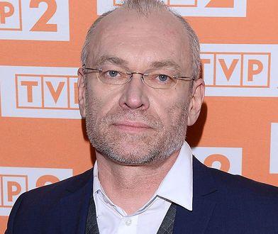 Mariusz Bonaszewski w sierpniu skończył 55 lat
