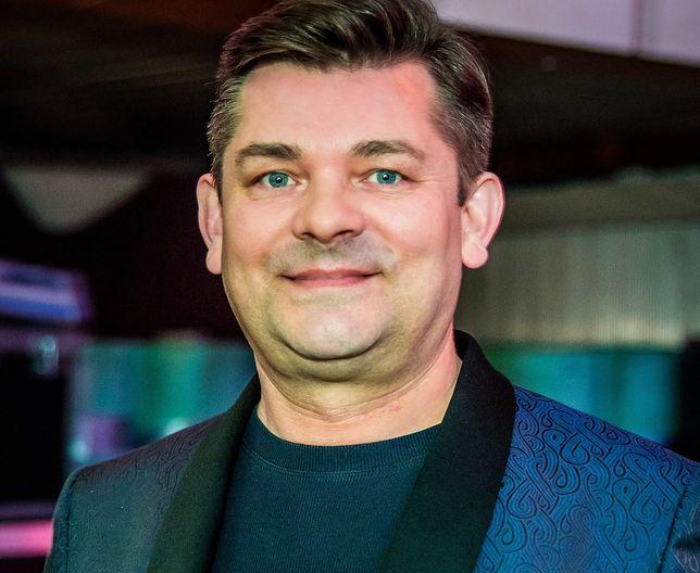 Zenek Martyniuk gustuje szczególnie w jednej marce samochodów