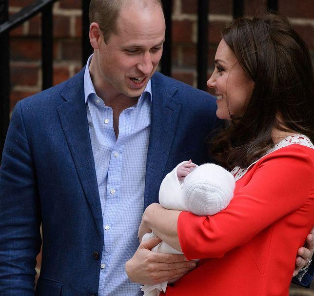 Kate i William są dla siebie czuli w każdym momencie