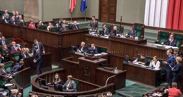 81. posiedzenie Sejmu