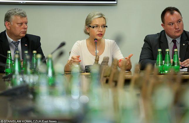 Marek Suski, Małgorzata Wassermann