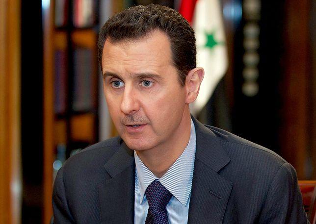 Syria rządzona przez Baszara Al-Asada uznała niepodległość Abchazji i Osetii Południowej