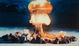 W czasach zimnej wojny zagrożenie atakiem nuklearnym było nieustające