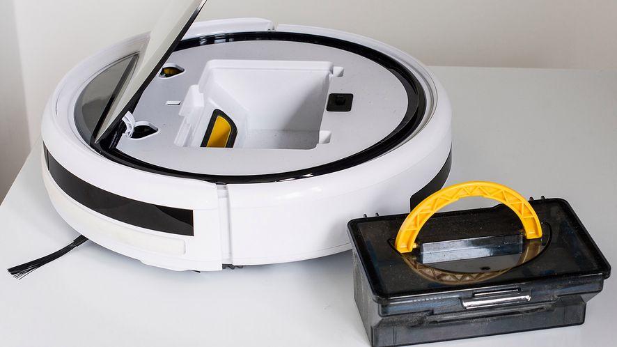 Czy tani, chiński smartodkurzacz posprząta Wam mieszkanie? Testujemy iLife v5