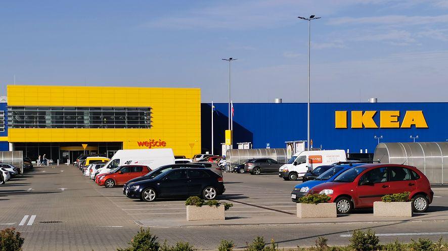 IKEA ostrzega przed oszustwami, fot. Getty Images