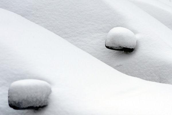 IMGW: W niedzielę pojawi się pierwszy śnieg