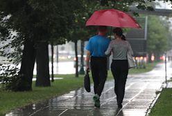 Warszawa. Pogoda. W niedzielę może padać
