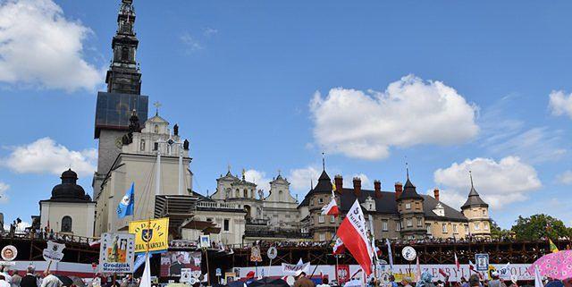 Częstochowa. Prezydent miasta chce przywrócenia województwa