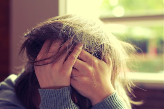 Połowa zwolnień lekarskich jest podyktowana stresem