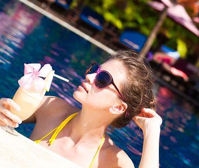 Filtry przeciwsłoneczne w potrawach to doskonałe naturalne źródła ochrony i witamin