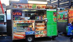 Fast food PRL