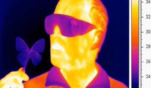Tanie czujniki temperatury - termowizja dla każdego?