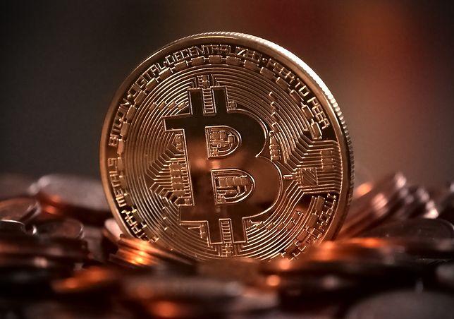 Bitcoin od początku roku notuje coraz wyższy kurs