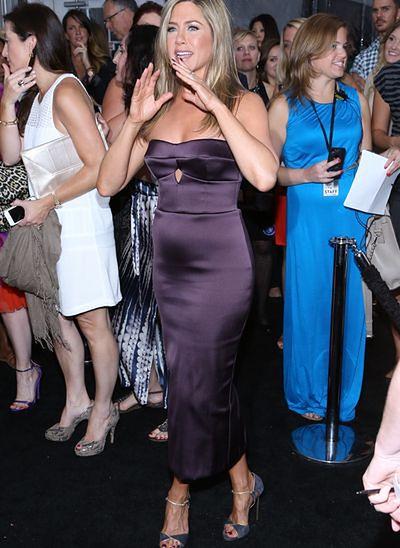Jennifer Aniston w ciąży?