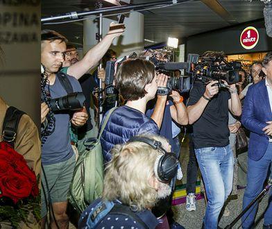 """""""Zniewolona"""": Katerina Kowalczuk w Polsce"""