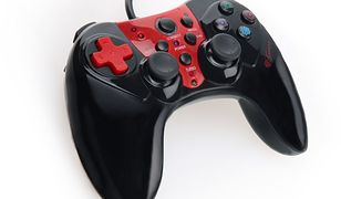 Kontroler Natec Genesis P44 dla PC oraz PS3