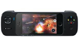 Logitech PowerShell Controller - zamień iPhona w pada do gier